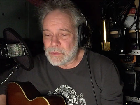 Video - Better Times Will Come by Janis Ian - Performed by John Gorka