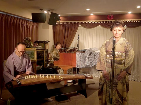 Better Times Will Come by Janis Ian - video by Akemi Hazuki & Friends