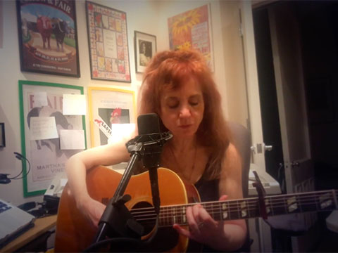 Better Times Will Come by Janis Ian - video by Janie Barnett