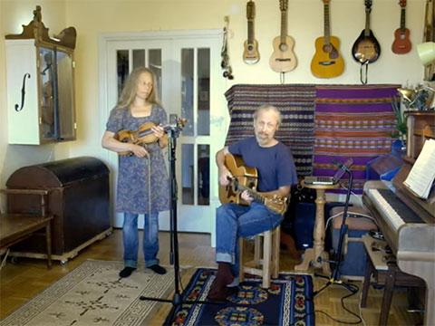 Better Times Will Come by Janis Ian video by Jon Bertelsen & Nina Unge