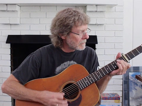 Better Times Will Come by Janis Ian video by Sam Bush