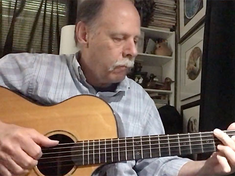 Better Times Will Come by Janis Ian - video by Bill Cooley