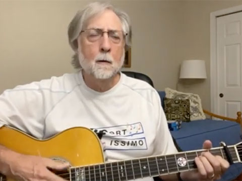 Better Times Will Come by Janis Ian video by Bill Dolton