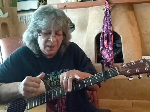 Better Times Will Come by Janis Ian video by Kath T. Gileno