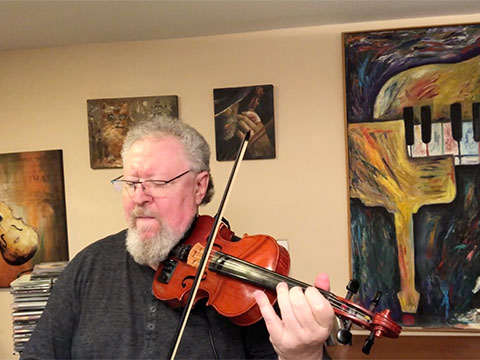 Better Times Will Come by Janis Ian - video by Arkadiy Gips