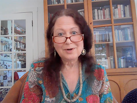 Better Times Will Come by Janis Ian - video by Jane Hirshfield