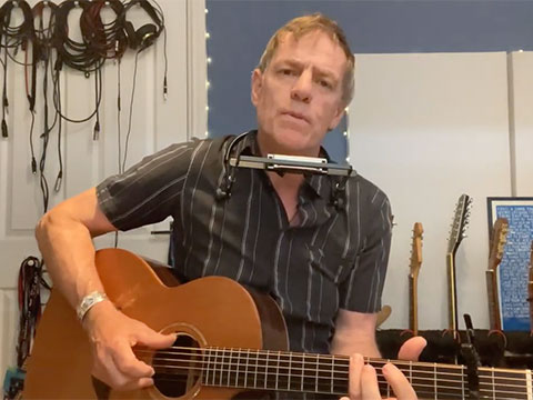 Better Times Will Come by Janis Ian video by Martyn Joseph