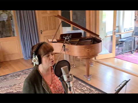 Better Times Will Come by Janis Ian video by Mary Ann Kennedy