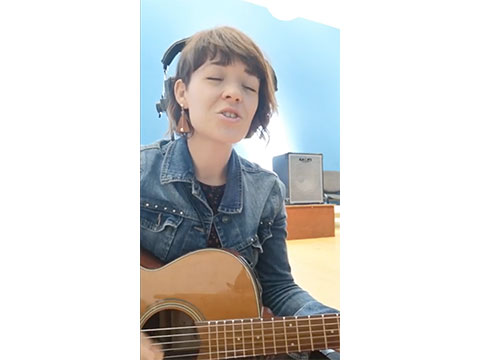 Better Times Will Come by Janis Ian video by Emma Langford