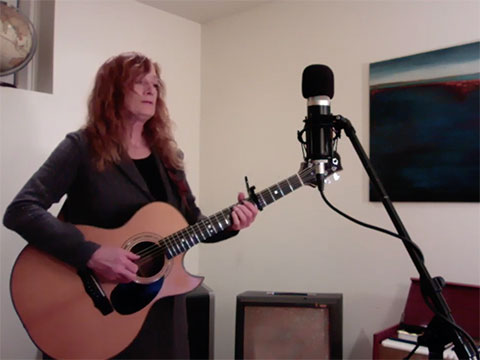 Better Times Will Come by Janis Ian - video by Patty Larkin