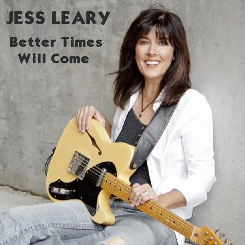 Better Times Will Come by Janis Ian Performed by Jess Leary