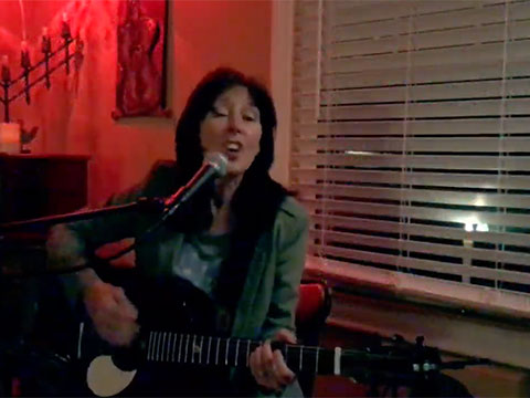 Better Times Will Come by Janis Ian video by Jess Leary
