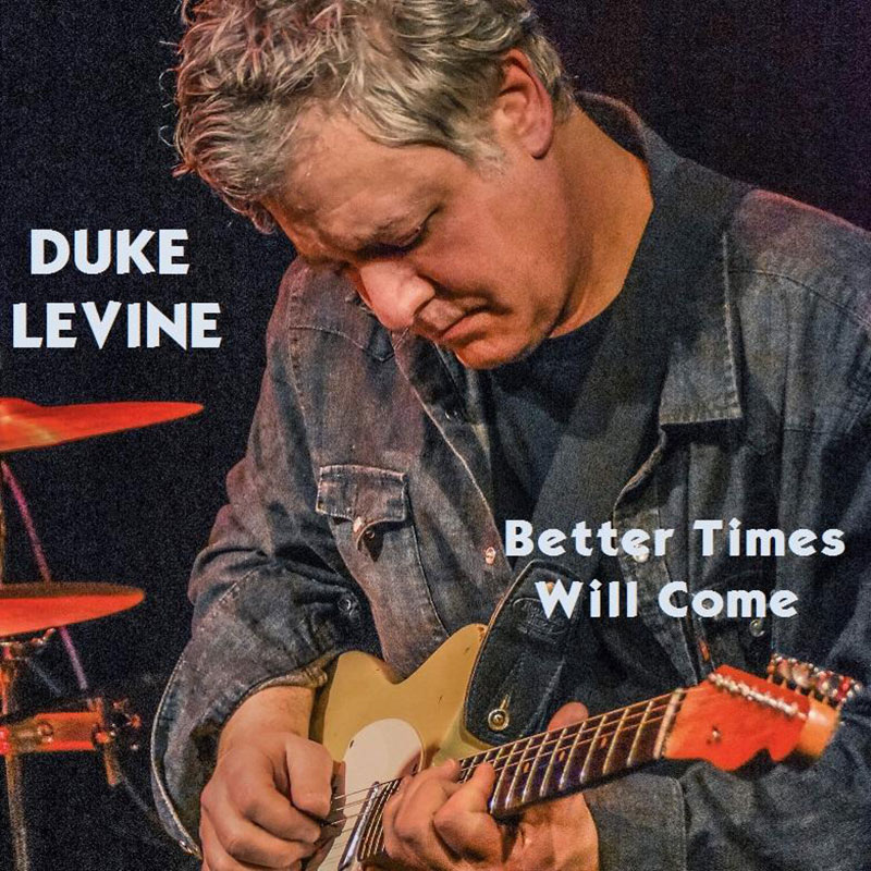 Better Times Will Come by Janis Ian Performed by Duke Levine