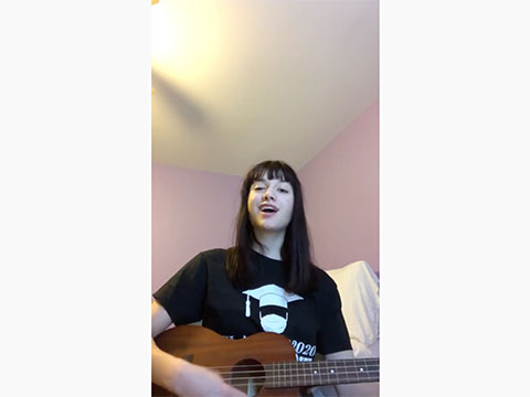 Better Times Will Come by Janis Ian video by Bella Lourenco