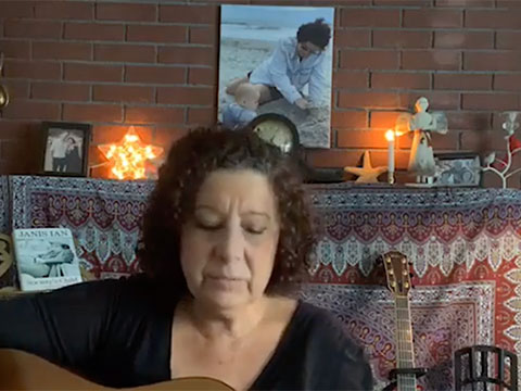 Better Times Will Come by Janis Ian - video by Joanne Lurgio