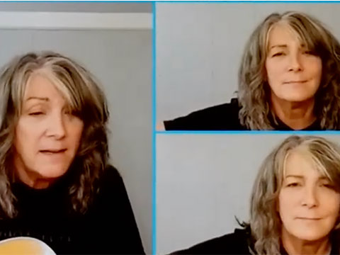 Better Times Will Come by Janis Ian video by Kathy Mattea