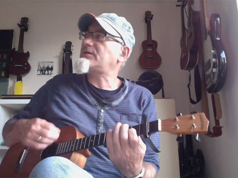 Better Times Will Come by Janis Ian video by Wim van Ommen