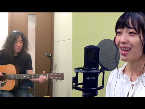 Better Times Will Come by Janis Ian video by Kaya Saito
