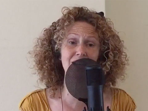 Better Times Will Come by Janis Ian video by Katrien Verheiden