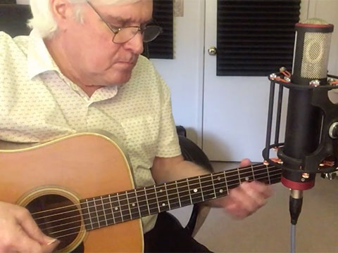 Better Times Will Come by Janis Ian video by Eric Waters