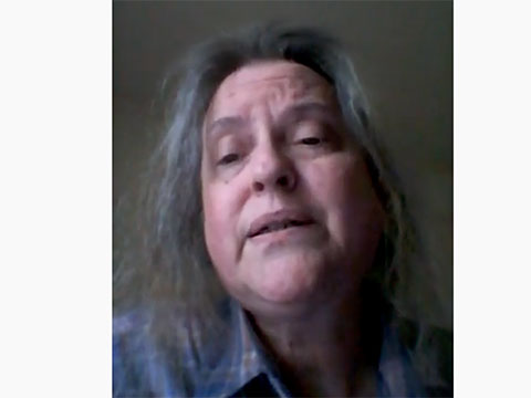 Better Times Will Come by Janis Ian - video by Cheryl Wolder
