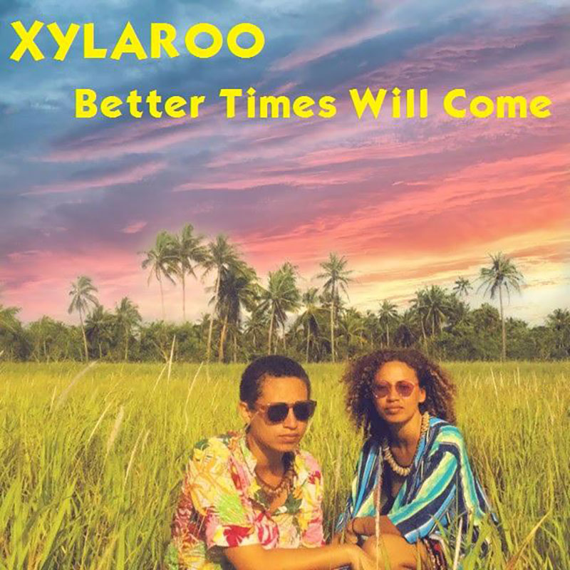 Better Times Will Come by Janis Ian - Performed by Xylaroo