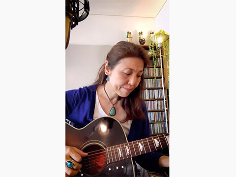 Better Times Will Come by Janis Ian - video by Yachiyo Hiramatsu
