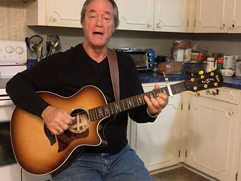 Better Times Will Come by Janis Ian video by Kurt Corbello
