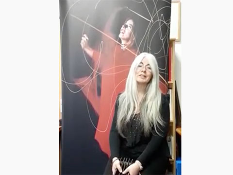 Better Times Will Come by Janis Ian video by Dame Evelyn Glennie
