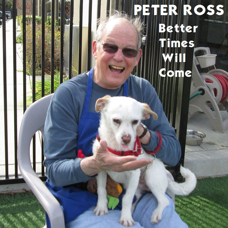 Better Times Will Come by Janis Ian Performed by Peter Ross