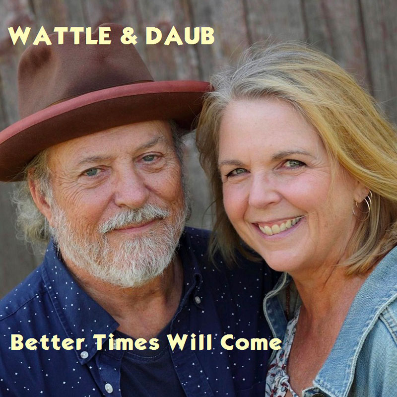 Better Times Will Come by Janis Ian Performed by Wattle & Daub