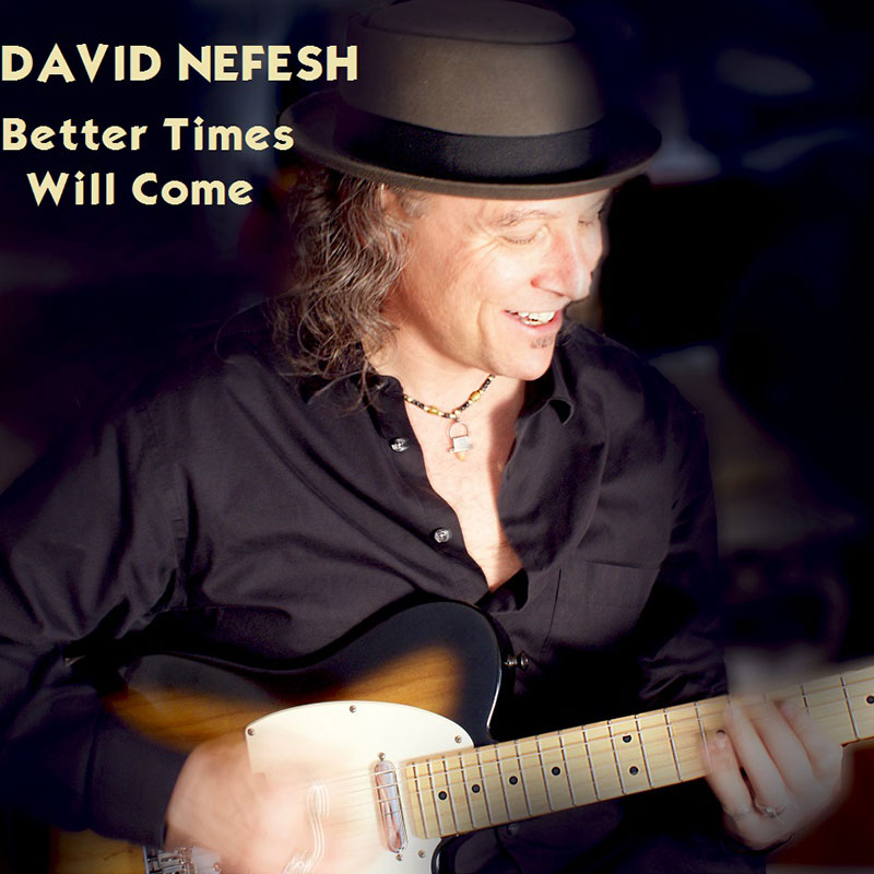 Better Times Will Come by Janis Ian Performed by David Nefesh