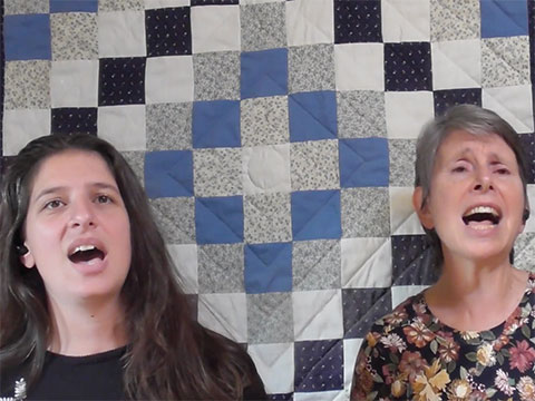 Better Times Will Come by Janis Ian video by Linda Gritz & Pauli Katz