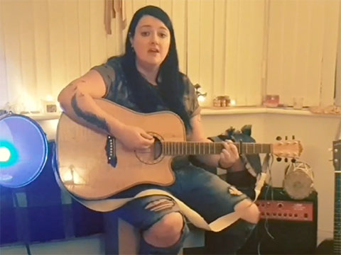 Better Times Will Come by Janis Ian video by Emma Martin
